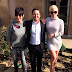 Lady Gaga y Diane Warren participarán en un podcast con 'The Hollywood Reporter'