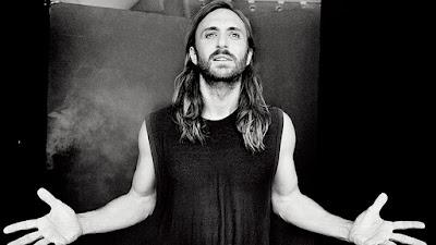 Venta boletos David Guetta en Mexico 2016: Marzo comprar baratos en primera fila hasta adelante