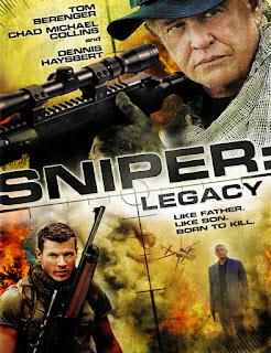 Sniper 5: Legacy (El legado) (2014) online