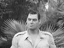 Weissmuller as Jungle Jim