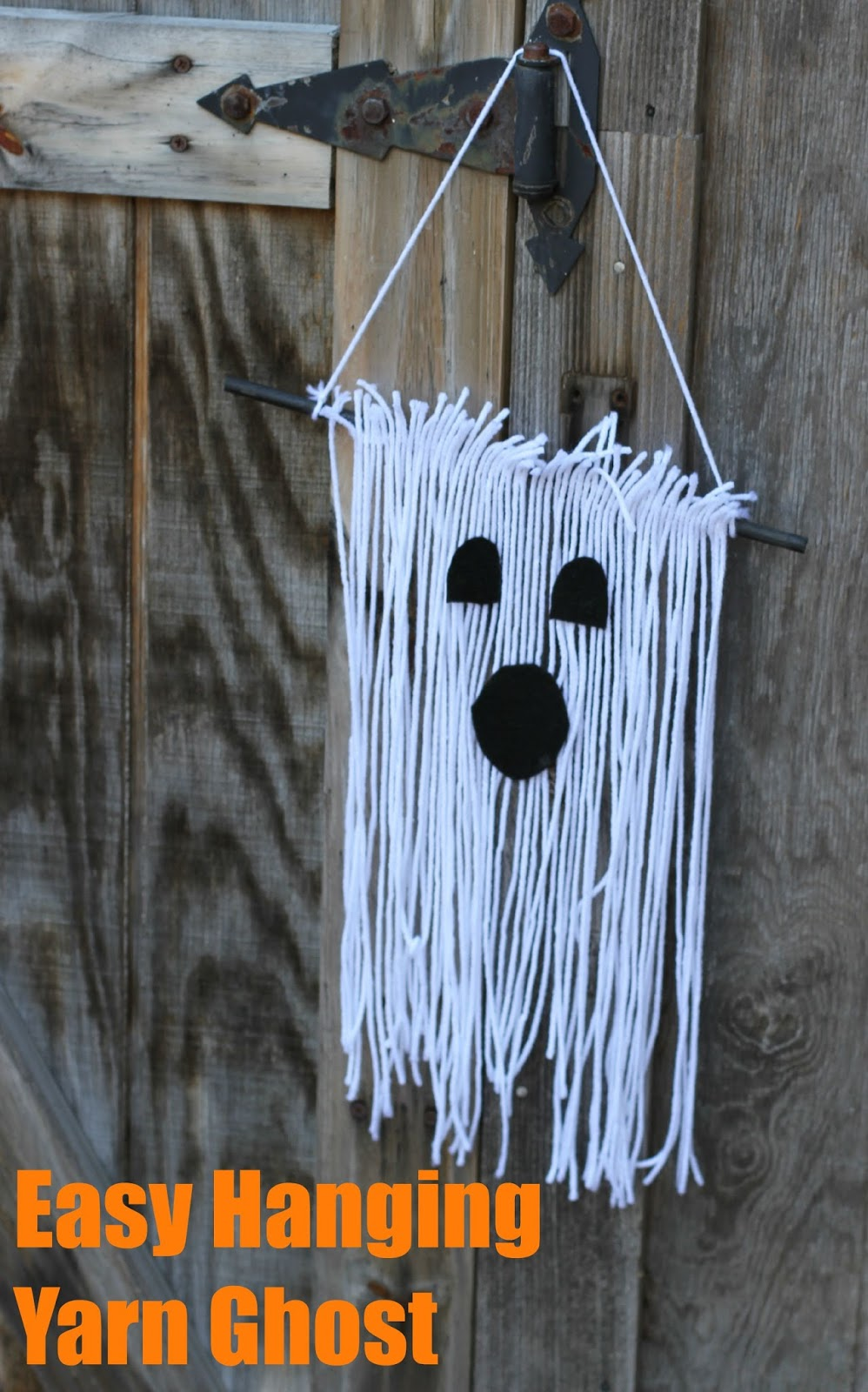 5 Halloween Crafts for Kids: Easy Projects to make with Kids