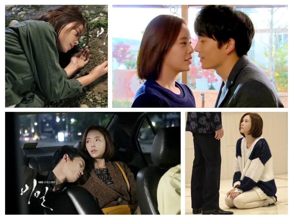 Review of secret korean drama quotes