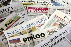 jurnalistik non berita