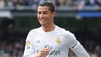 Real Madrid vs Sporting Gijon 5-1