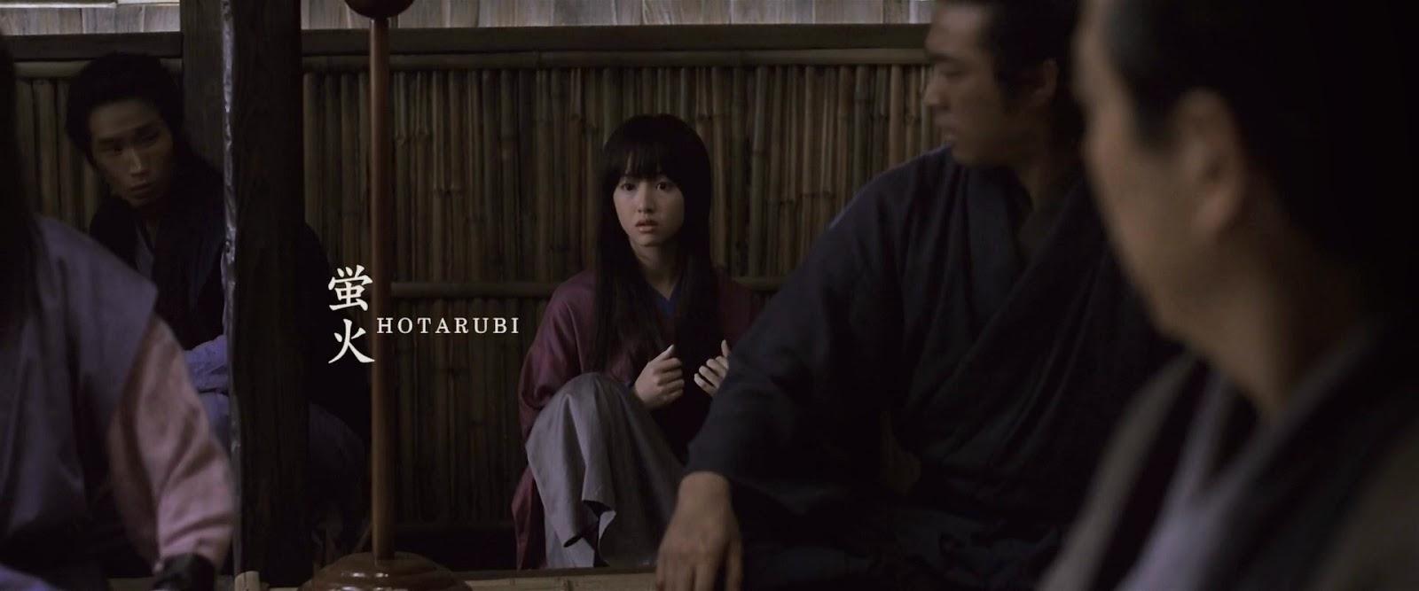 Shinobi (2005) [1080p. Japonés]