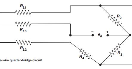 smarter every day eagle pcd layout of quarter bridge strain gauge