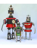 Foto de Tinkerbots (http://www.flickr.com/photos/32601210@N06/3298225097/).