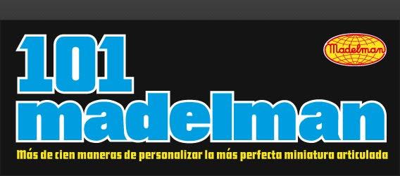 101 Madelman
