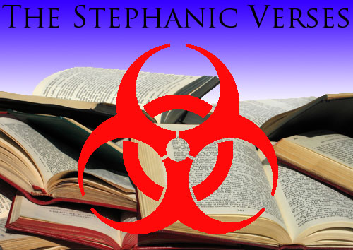 The Stephanic Verses