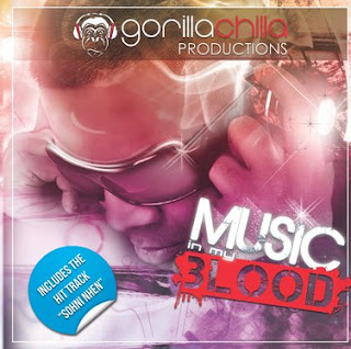 Music In My Blood- Gorilla Chilla Punjabi Pop MP3 Songs Download