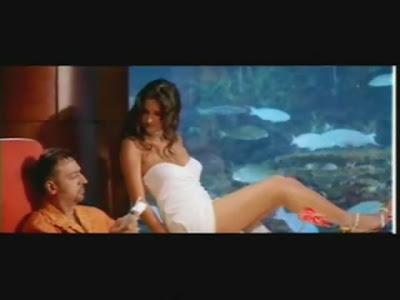 Katrina hot video in boom movie