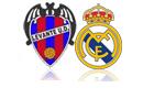 UD Levante - Real Madrid