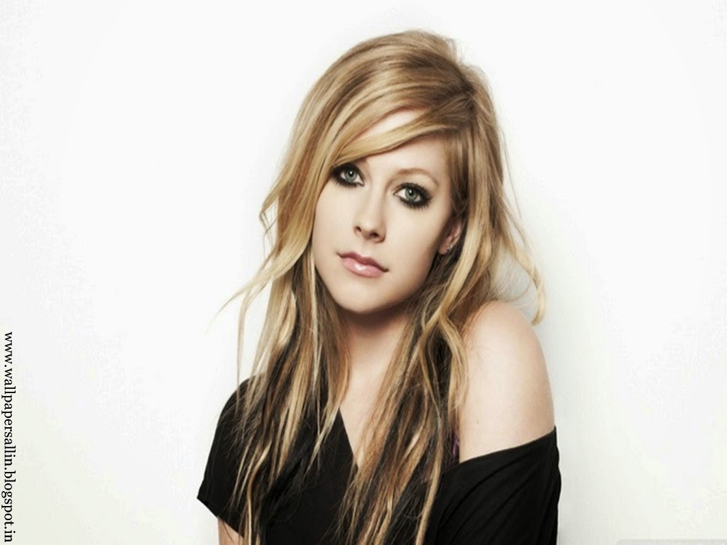 images of avril lavigne