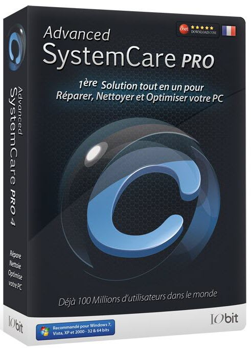 Advanced SystemCare Pro 6.0.8.170