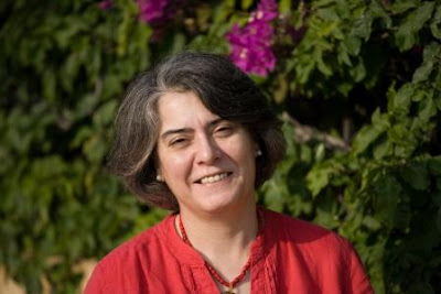 Matilde Asensi y El Último Catón