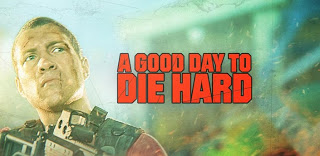 Die Hard 3d Game