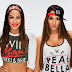 Bellas Twins enfentando Lita e Trish Stratus na WrestleMania 32