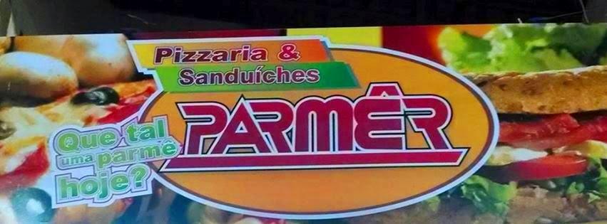 PIZZARIA PARMÊR - O MELHOR PIZZA DA REGIÃO SALINEIRA