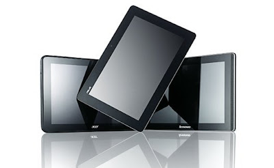 Android tablet processors