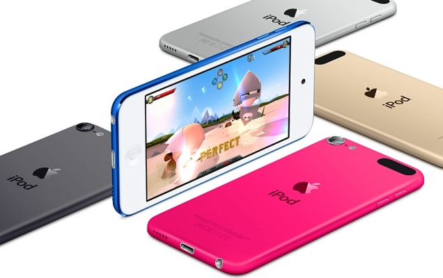 Ipod touch 6 release date in Australia