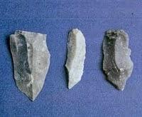 Zaman Paleolitikum, Peninggalan budaya dan ciri-cirinya