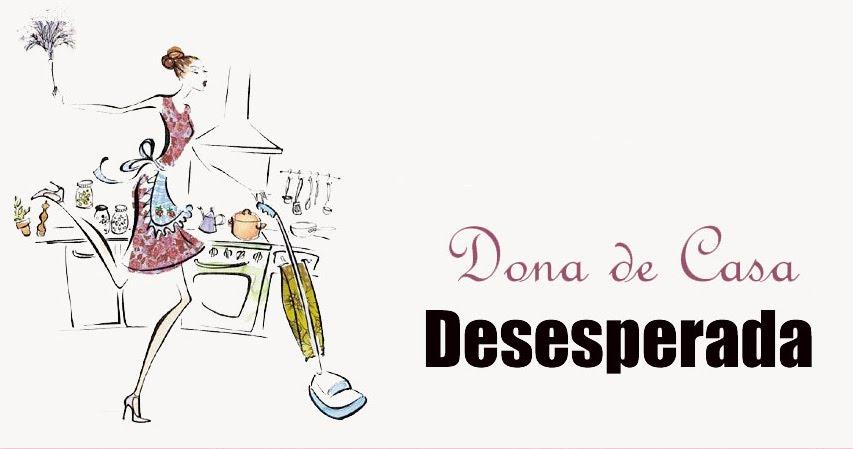 Dona de Casa Desesperada