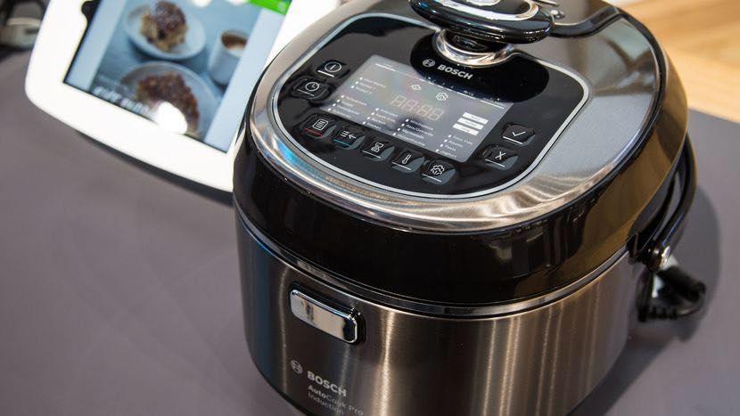 Bosch Autocook Pro Indution