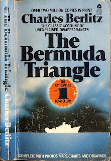 Charles Berlitz, The Bermuda Triangle, Book by, Free pdf download, free pdf, Bermuda triangle Books