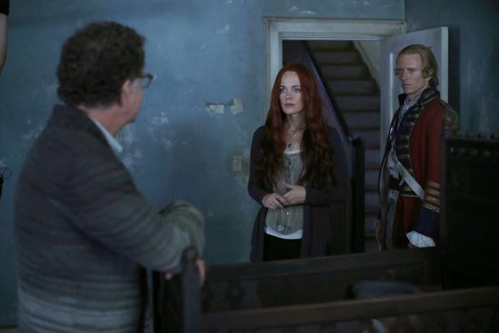 Sleepy Hollow - Episode 2.08 - Heartless - Promotional Photos