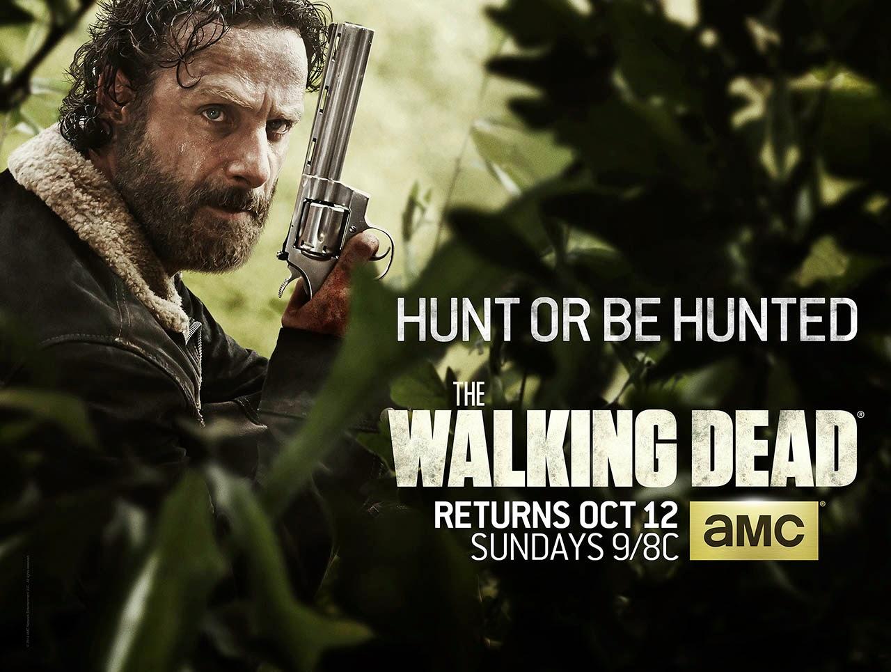 Ver The Walking Dead 5x02