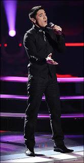 American Idol Top 9