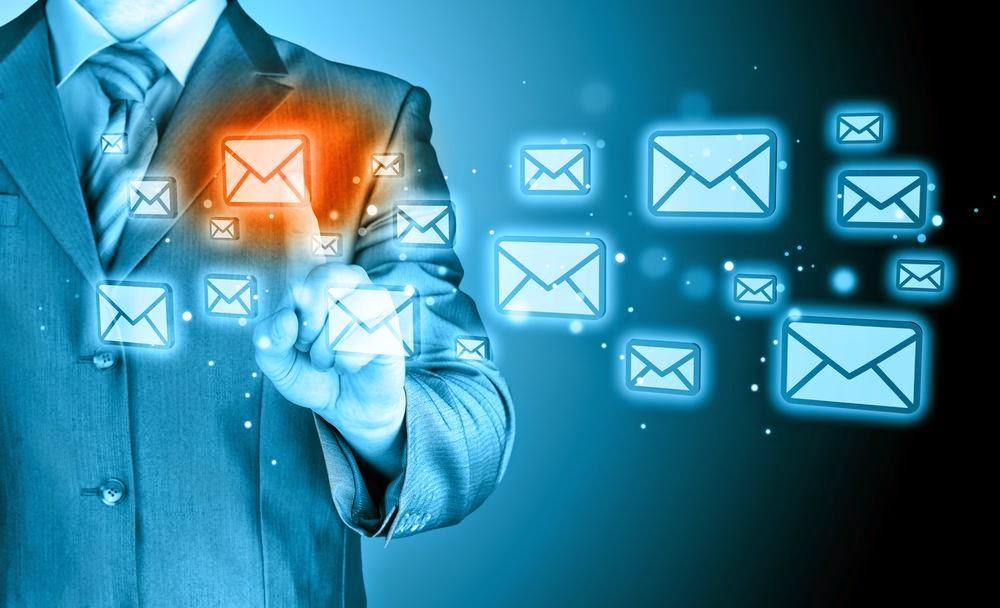 كيف تسمح للأخرين بإدراة حسابك على Gmail نيابة عنك