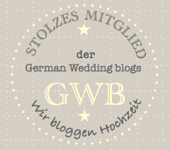 German Wedding Blogs