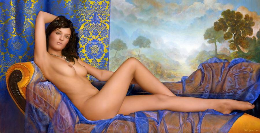Desnudo Femenino Culturistas - esbiguznet
