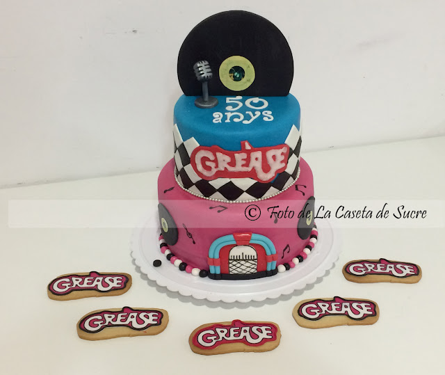tarta grease 1