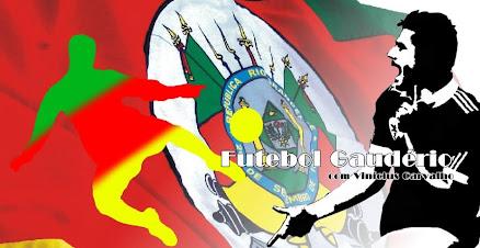 Futebol Gaudério!!!