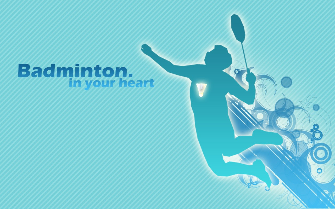 Badminton Lovers