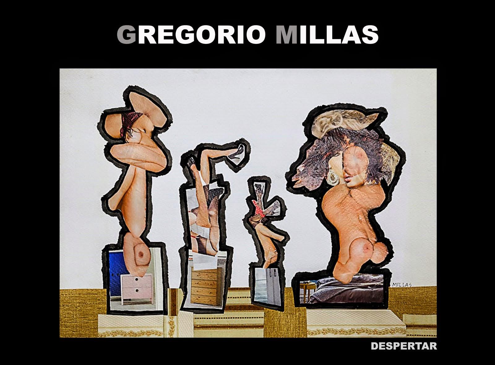 GREGORIO MILLAS