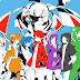 First Impressions: Mekakucity Actors (Anime)