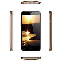 Buy Karbonn Aura 8GB Gold Mobile Price Drop Rs. 3223 after cashback only