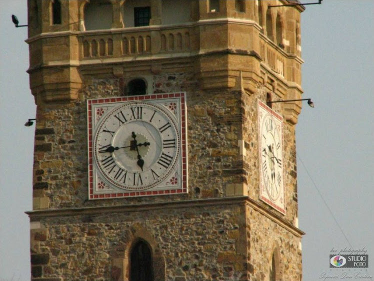 Turnul Stefan - Baia Mare