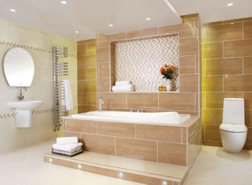 Idee per il bagno bath solutions idea arredo - Idee arredamento bagno ...