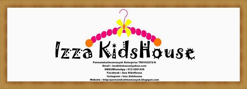 Izza KidsHouse