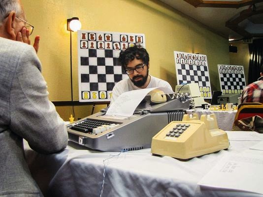 Computer Chess sort en salle le 9 avril 2014