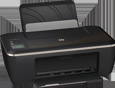 HP Deskjet 2520hc