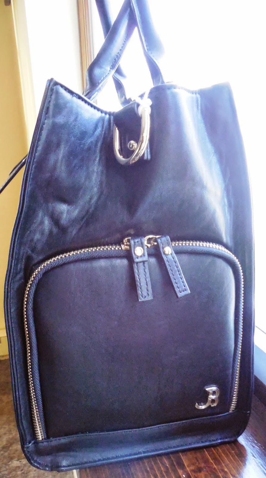 Juno Blu Breastfeeding Bag