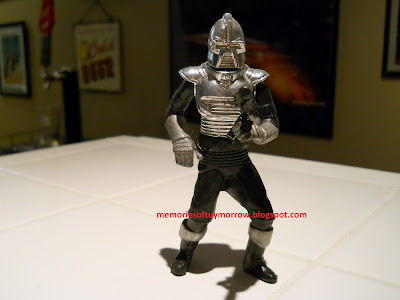 Battlestar Galactica Cylon Figure