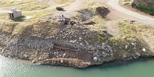 Une ancienne cité perdue fondée par Alexandre le Grand découverte en Irak