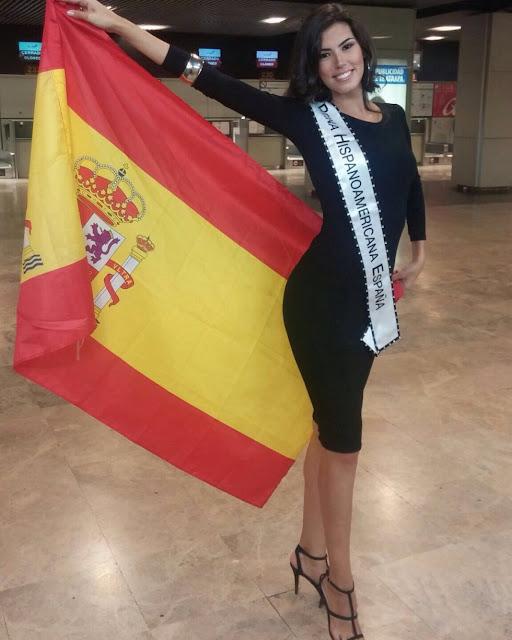 Reina Hispanoamericana 2015