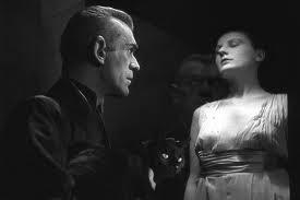 the black cat reune a unos excepcionales Karloff y Lugosi